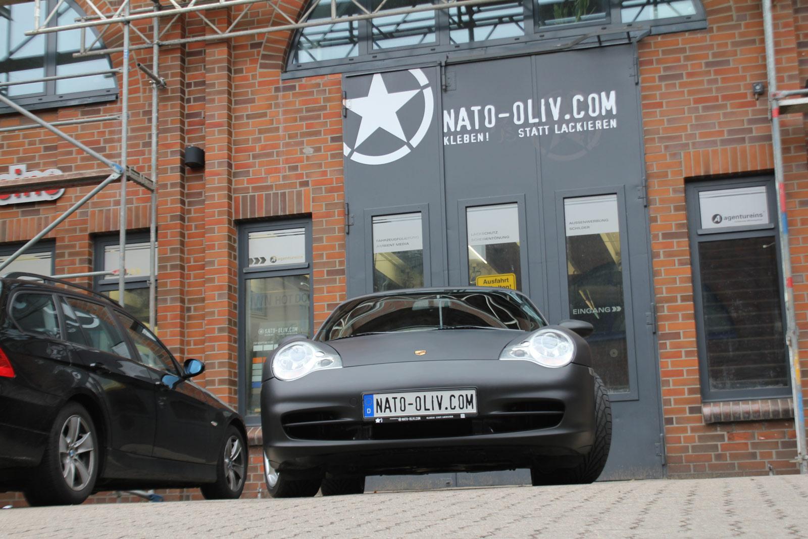 Porsche_Cabrio_Folierung_Schwarz_Ultramatt_13