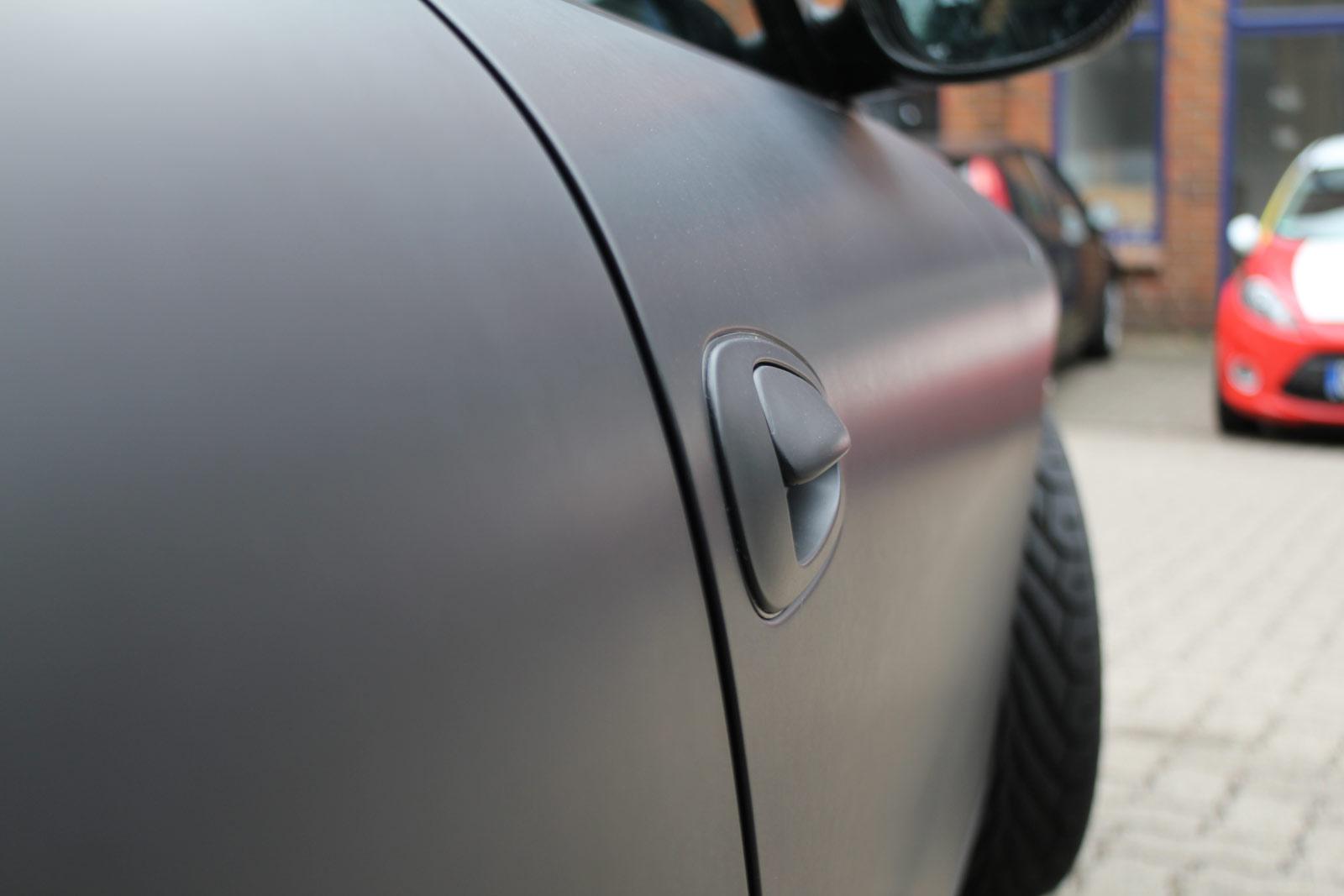 Porsche_Cabrio_Folierung_Schwarz_Ultramatt_20