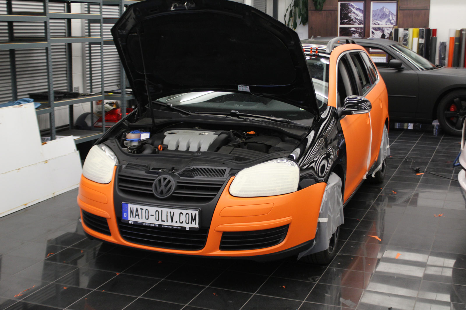VW_Golf5_Variant_Folierung_Orange_Matt_04