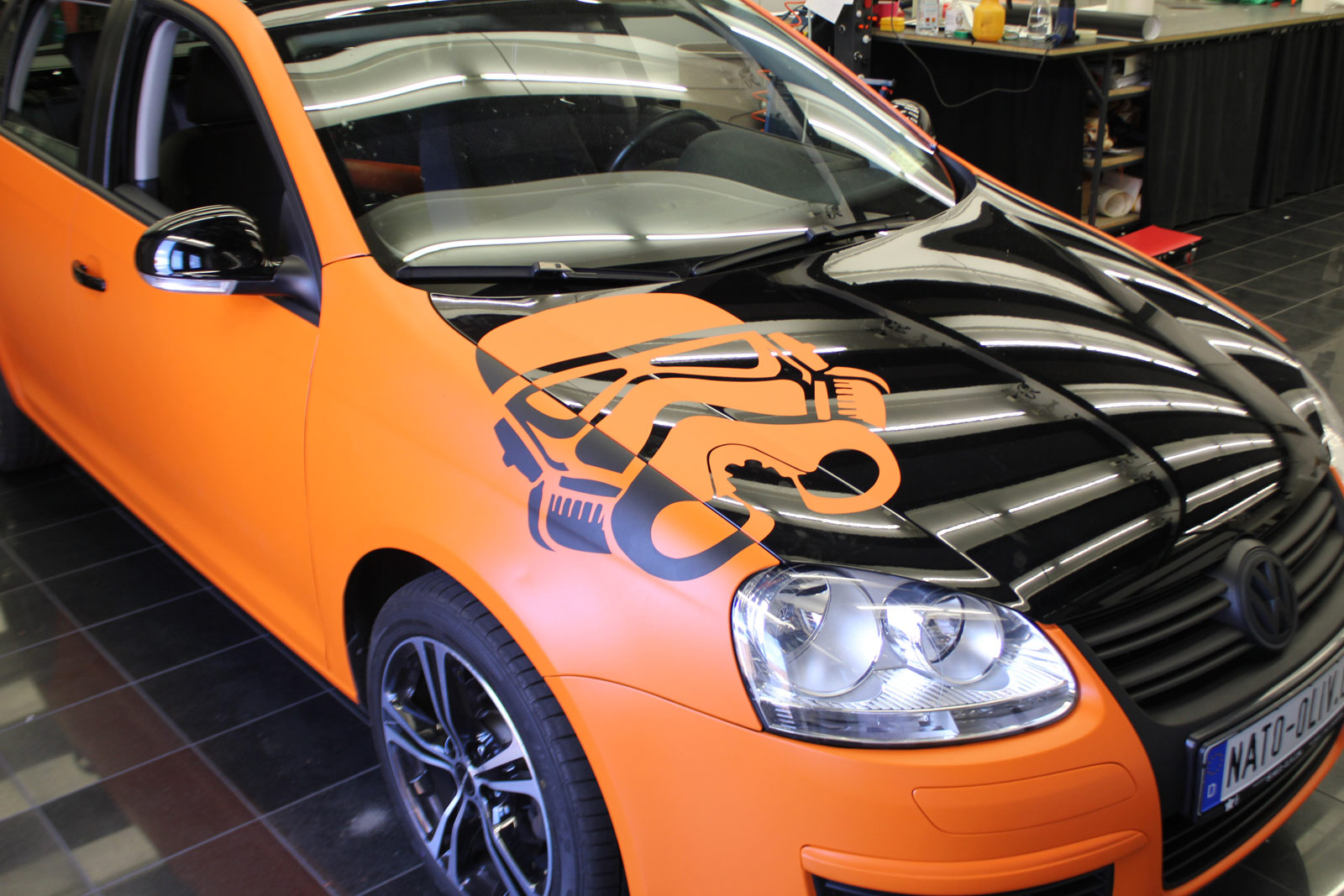 VW_Golf5_Variant_Folierung_Orange_Matt_06