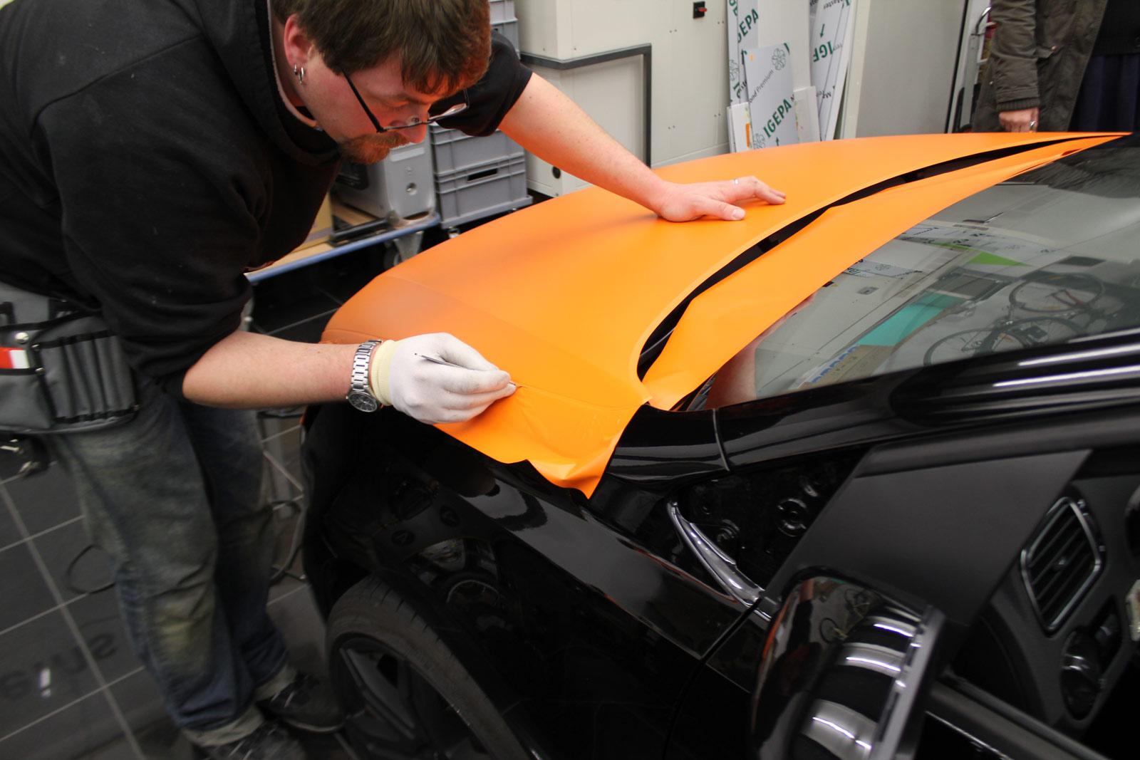 VW_Polo_GTI_Folierung_Orange_Matt_09