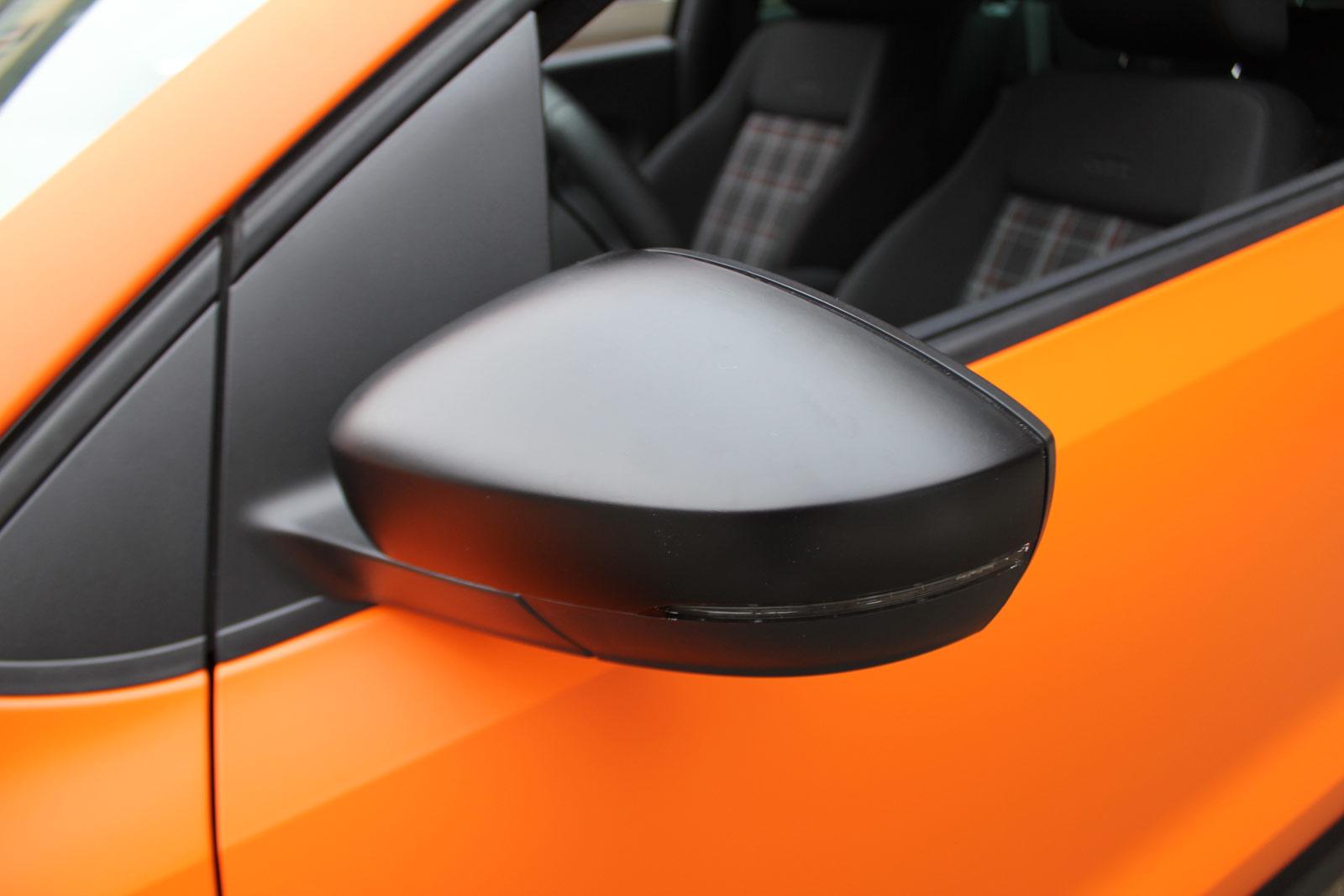 VW_Polo_GTI_Folierung_Orange_Matt_16