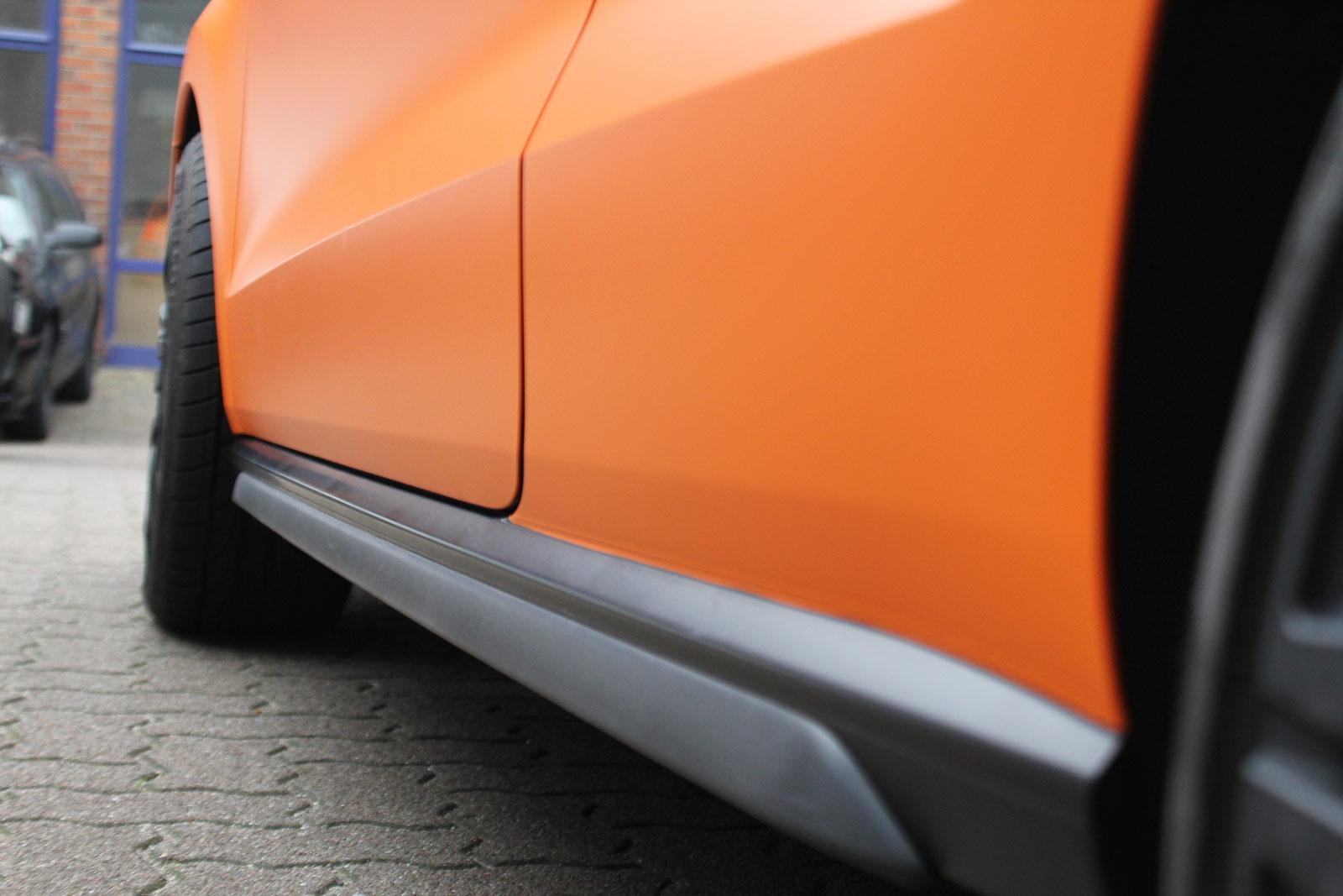 VW_Polo_GTI_Folierung_Orange_Matt_19
