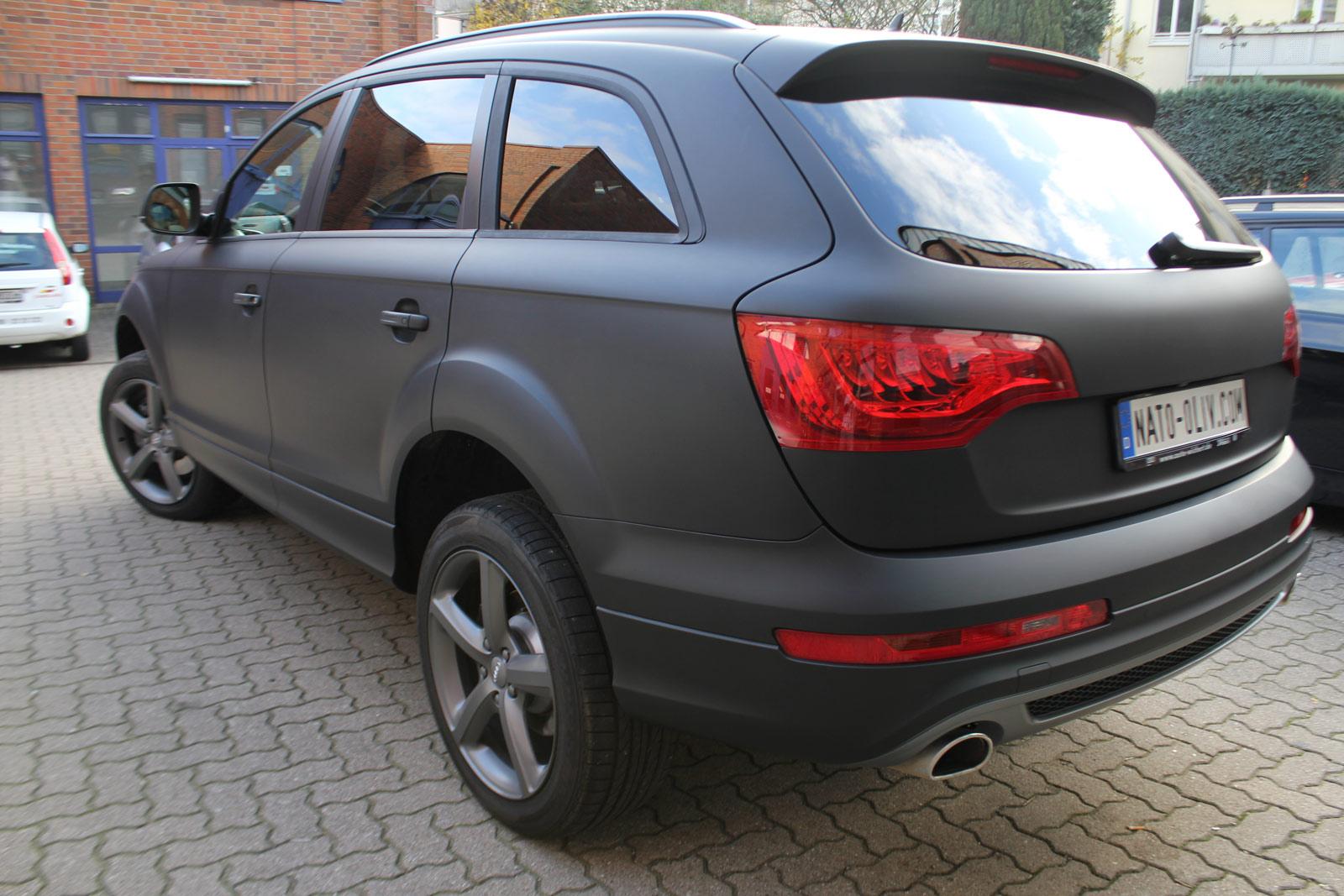 Audi_Q7_Folienbeklebung_Schwarz_Ultramatt_28