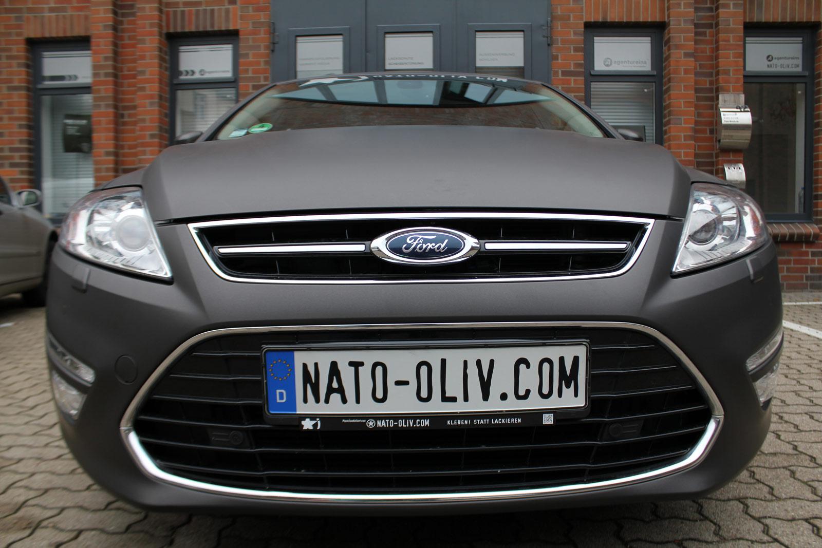 Ford_Mondeo_Folierung_Schwarz_Braun_Matt_Metallic_21
