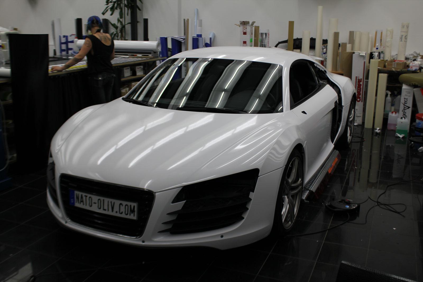 Audi_R8_Folierung_Weiß_Glanz_Union_Jack_Flagge_06