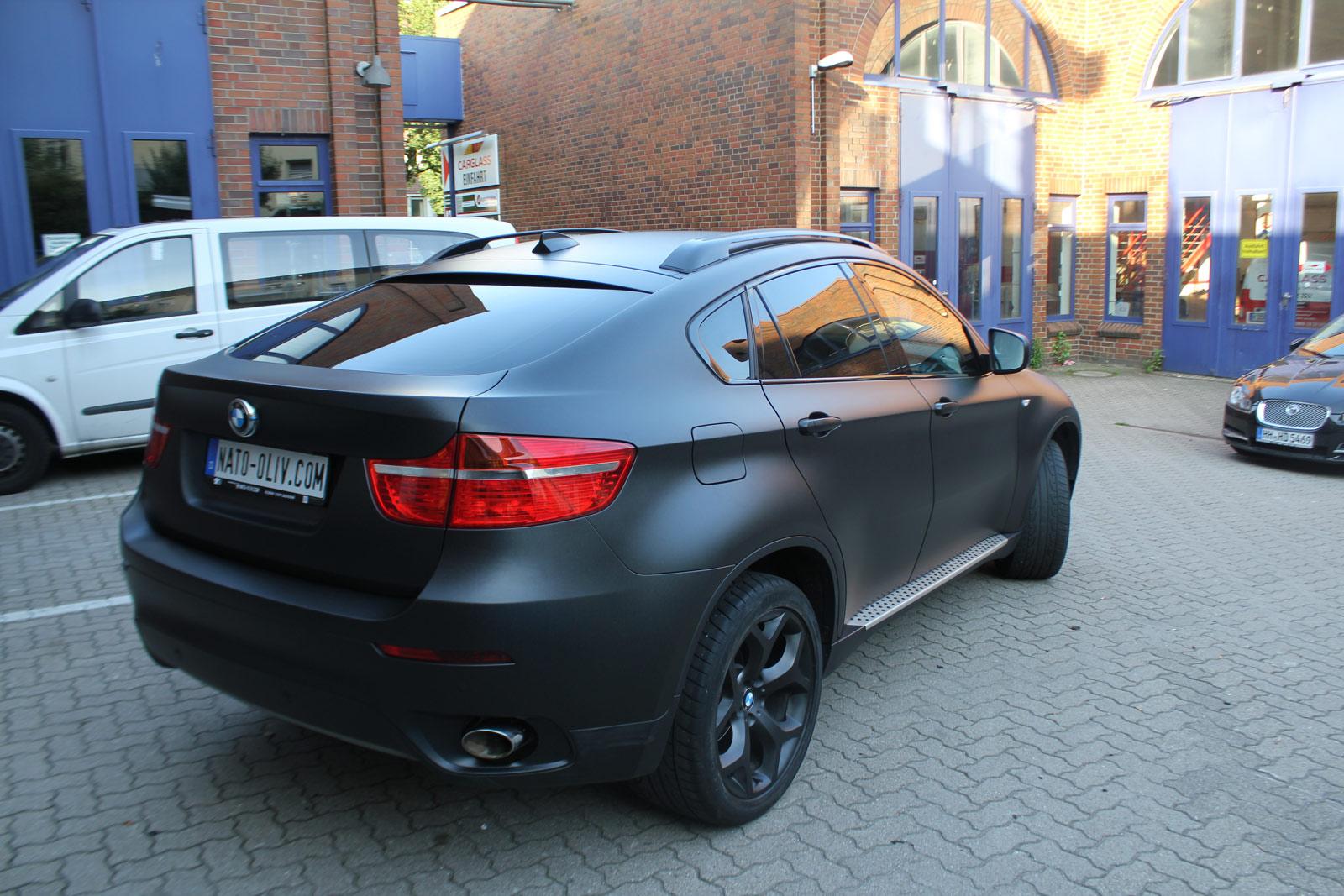 BMW_X6_FOLIERUNG_SCHWARZ_METALLIC_MATT_14