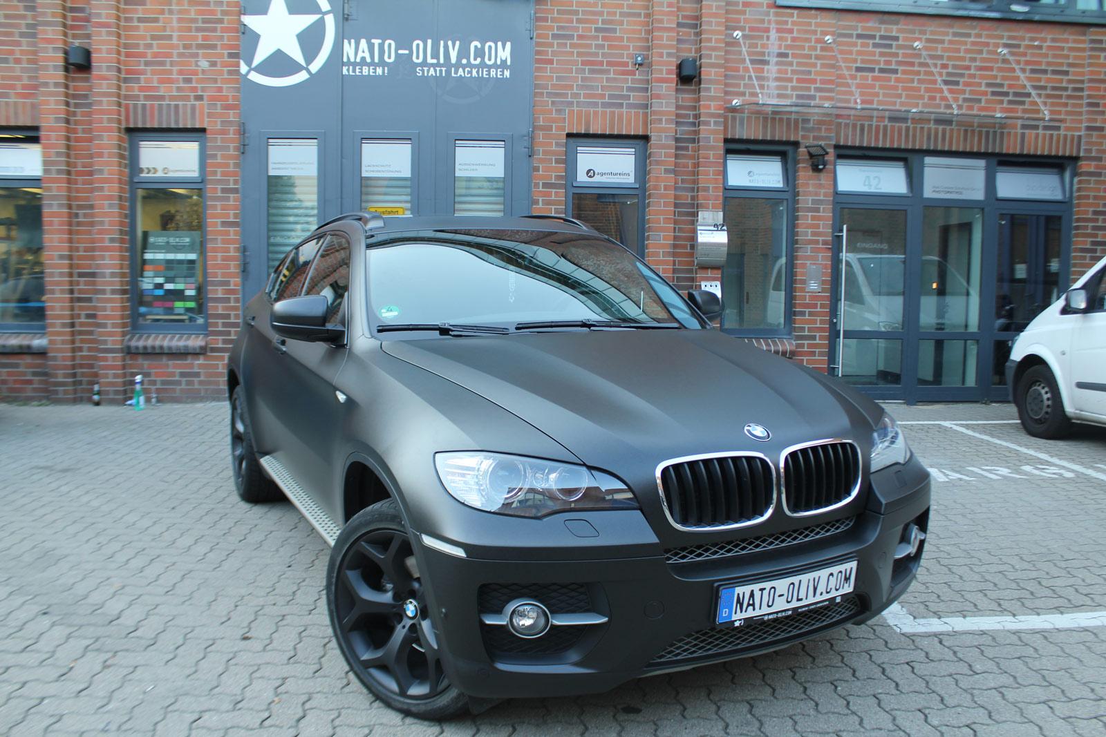 BMW_X6_FOLIERUNG_SCHWARZ_METALLIC_MATT_16