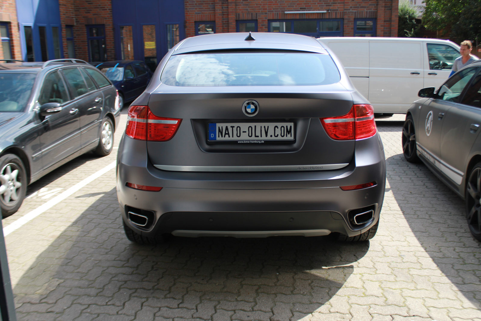 BMW_X6_Folierung_Anthrazit_Metallic_Matt_16