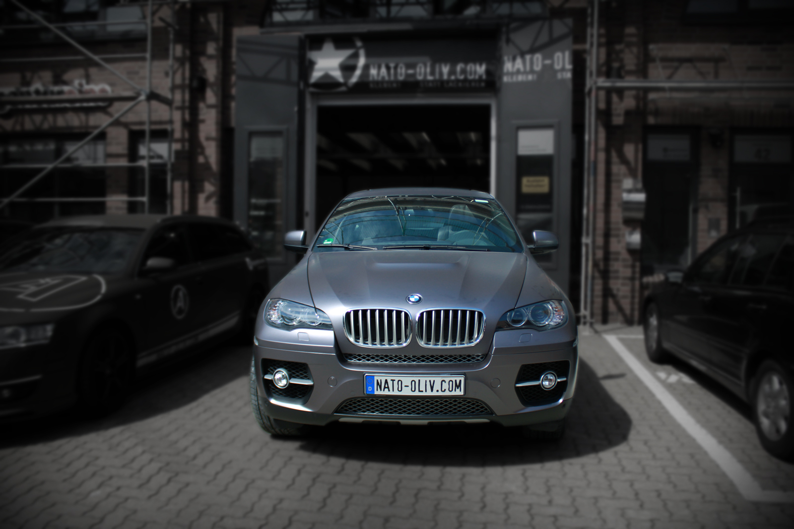 BMW_X6_Folierung_Anthrazit_Metallic_Matt_Titelbild02