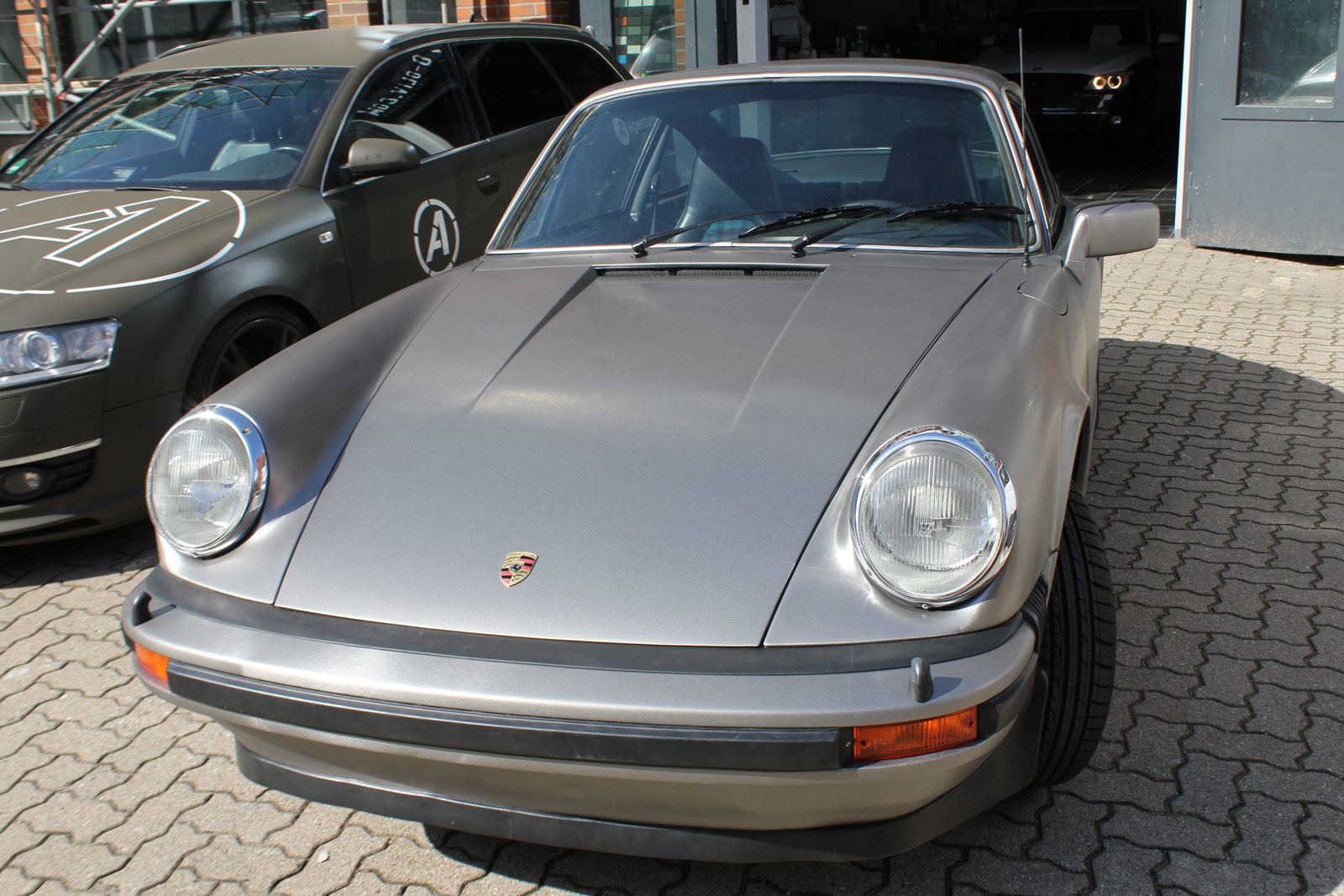 PORSCHE_911_FOLIERUNG_BRUSHED_STEEL_12