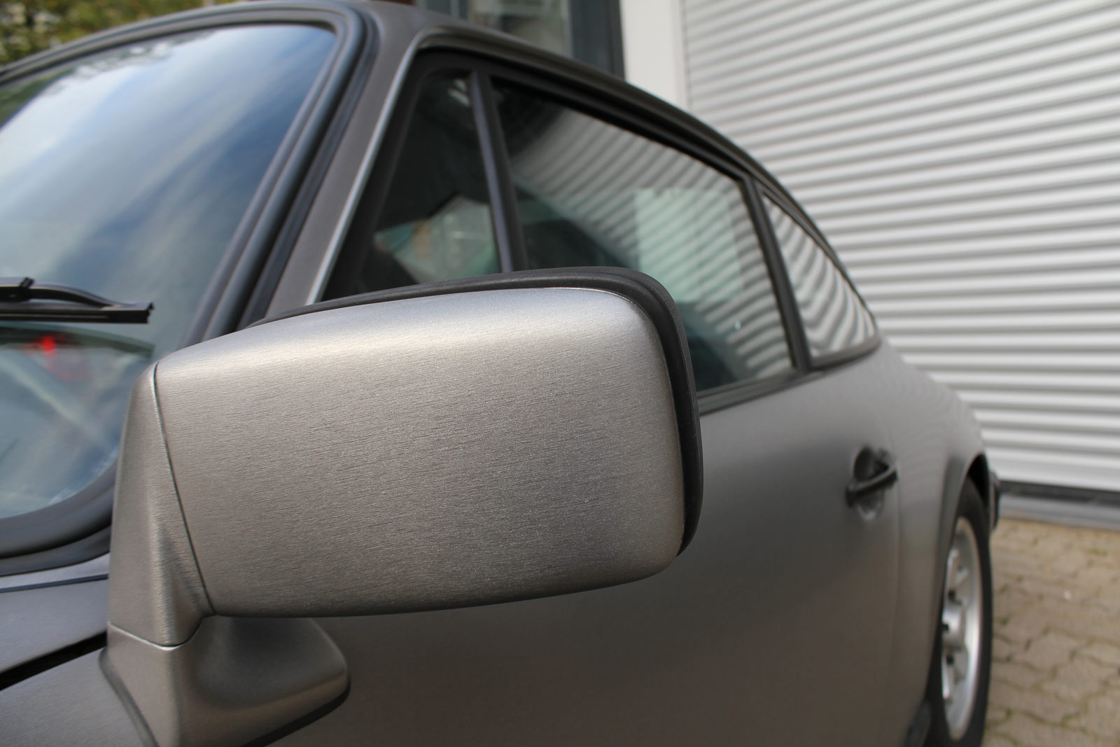 PORSCHE_911_FOLIERUNG_BRUSHED_STEEL_19