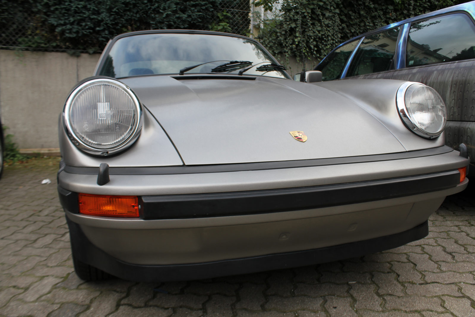 PORSCHE_911_FOLIERUNG_BRUSHED_STEEL_20