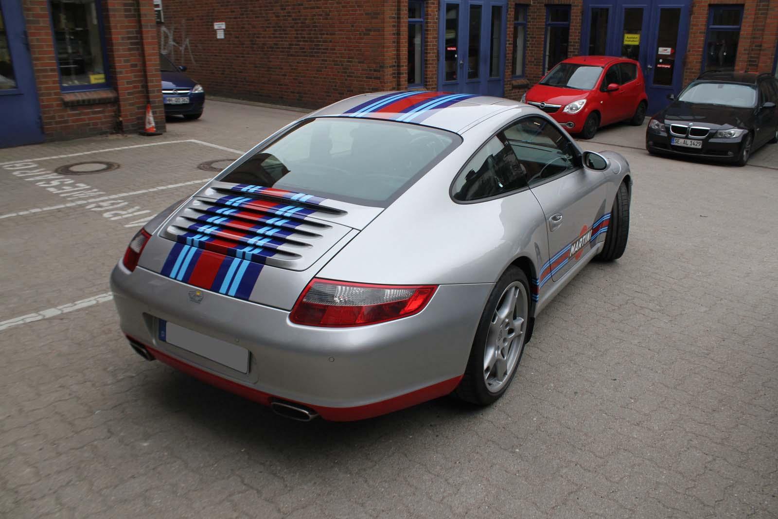 Porsche_911_Rallyestreifen_Teilfolierung_Martini_Design_22