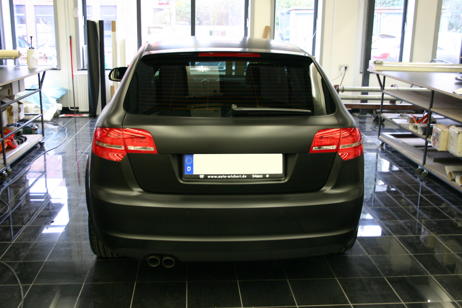 Audi_A3_Sportsback_Beklebung_Schwarz_Seidenmatt_01