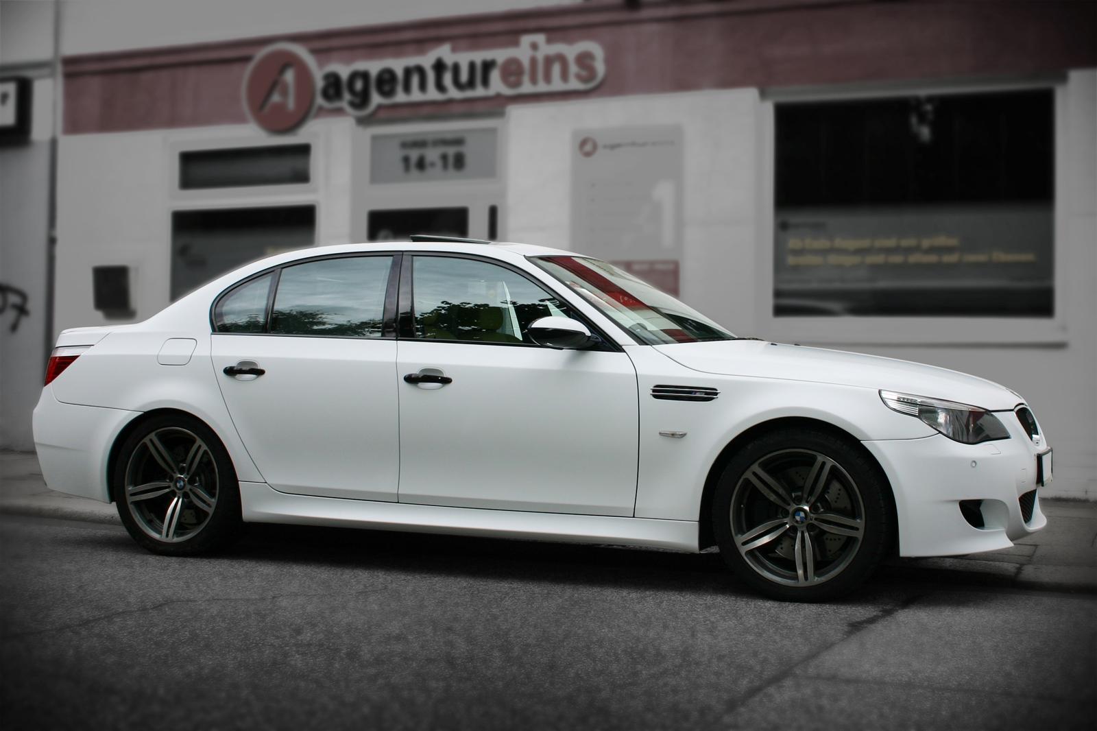 BMW_M5_FOLIERUNG_WEISS_MATT_TITELBILD
