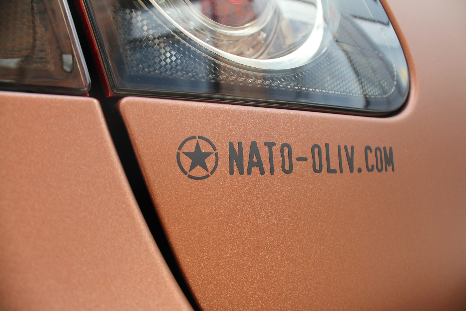 VW_Passat_Folierung_Bronze_matt_metallic_14