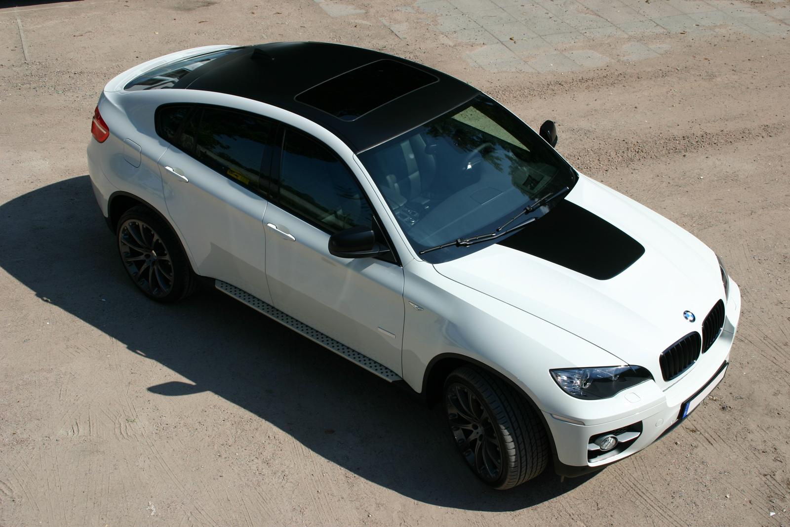 BMW_X6_TEILFOLIERUNG_SCHWARZ_MATT_DACH_HUTZE_03