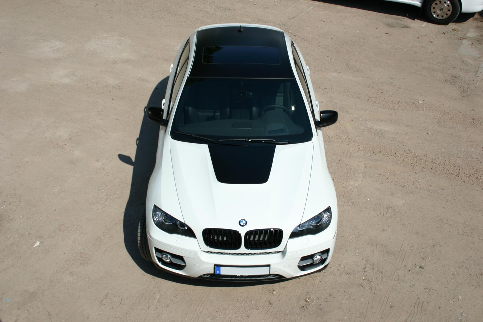 BMW_X6_TEILFOLIERUNG_SCHWARZ_MATT_DACH_HUTZE_04