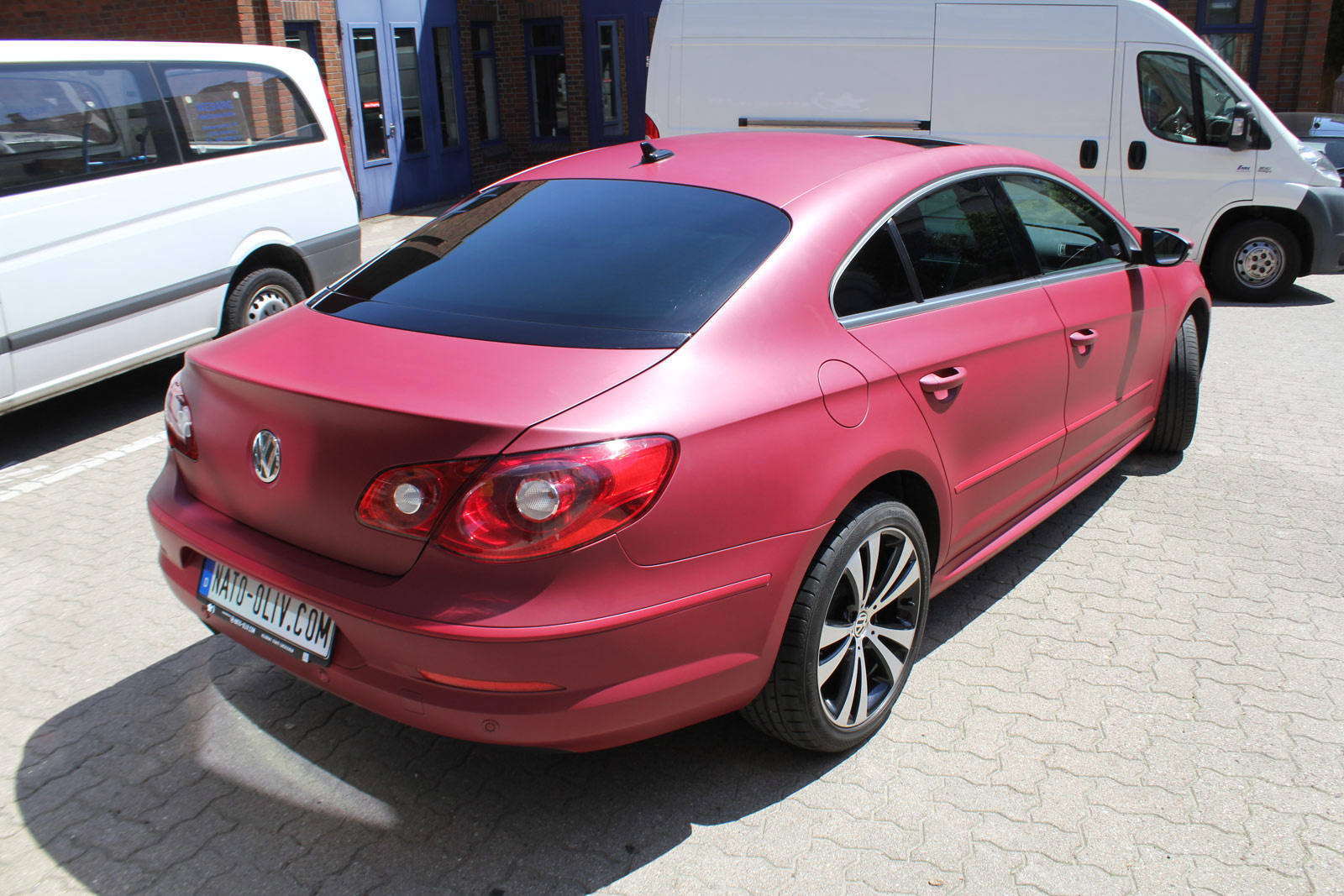 VW_PASSAT_CC_FOLIERUNG_CHERRY_RED_METALLIC_MATT_16