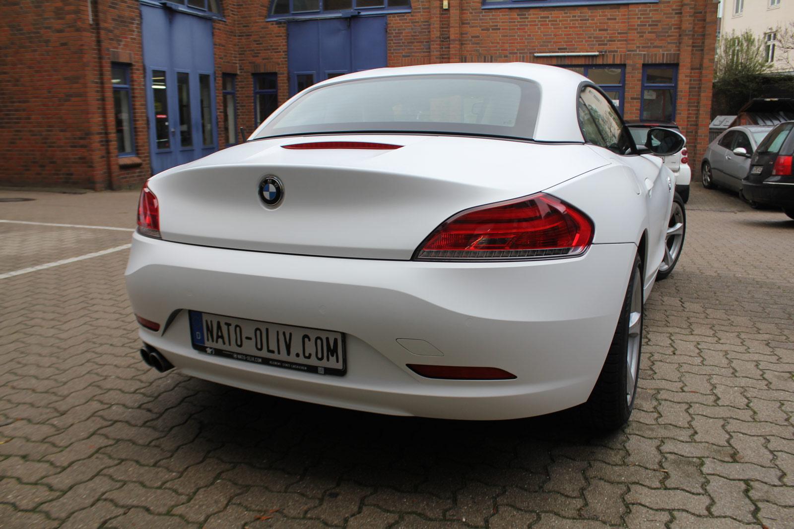 BMW_Z4_WEISS_MATT_FOLIERT_09