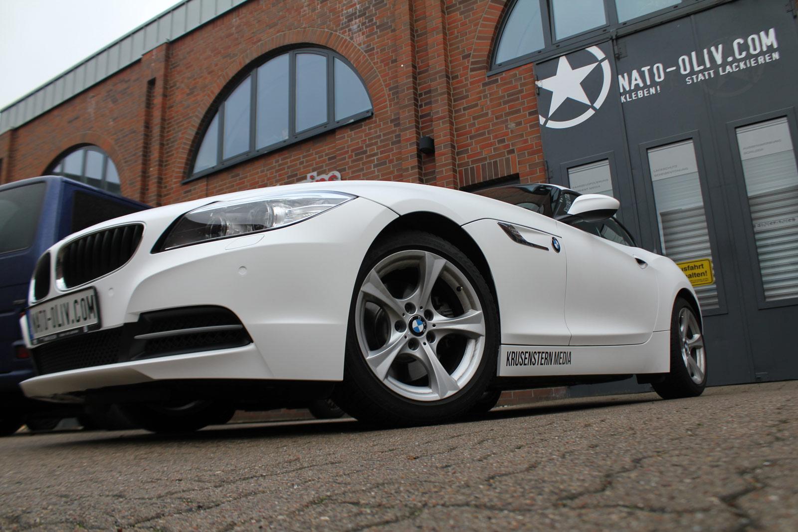 BMW_Z4_WEISS_MATT_FOLIERT_10