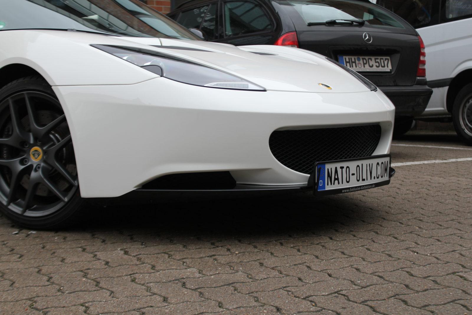 Lotus_Evora_S_Sports_Racer_Teilfolierung_schwarz_Steinschlagschutz_07