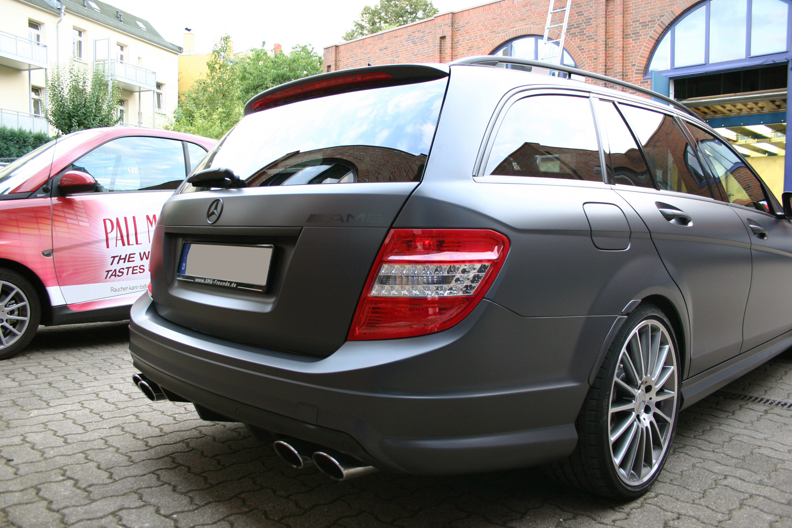 MERCEDES_C63_FOLIERUNG_ANTHRAZIT_MATT_05
