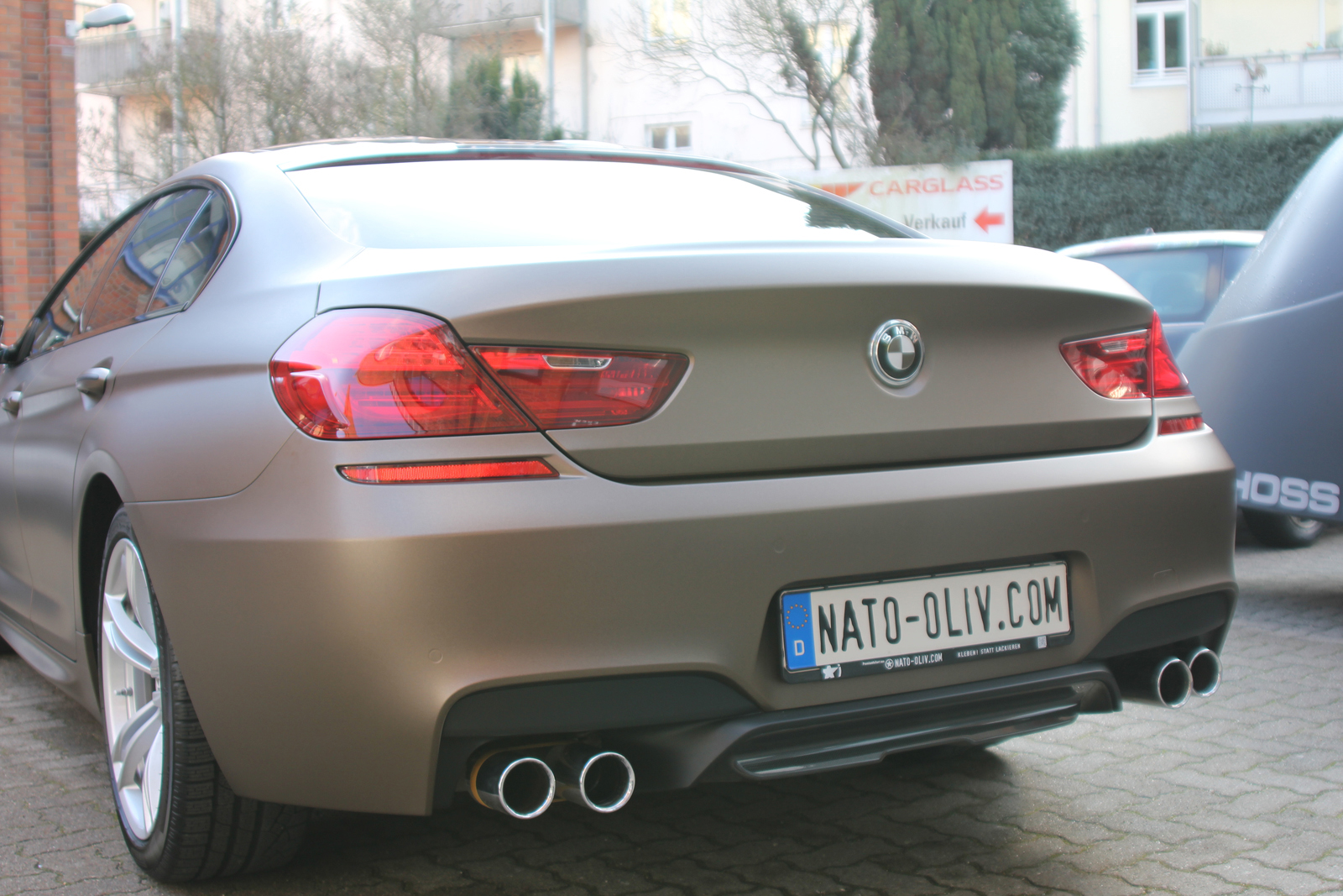 BMW_M6_FOLIERUNG_BRAUN_MATT_METALLIC_06