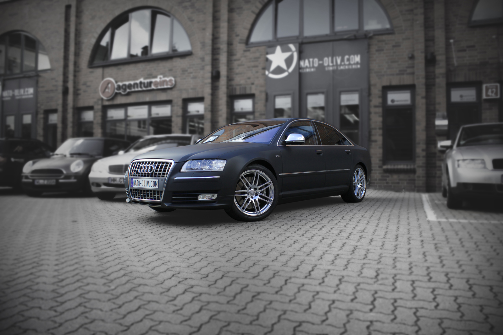 AUDI_S8_CAR-WRAPPING_SCHWARZ_MATT_TITELBILD