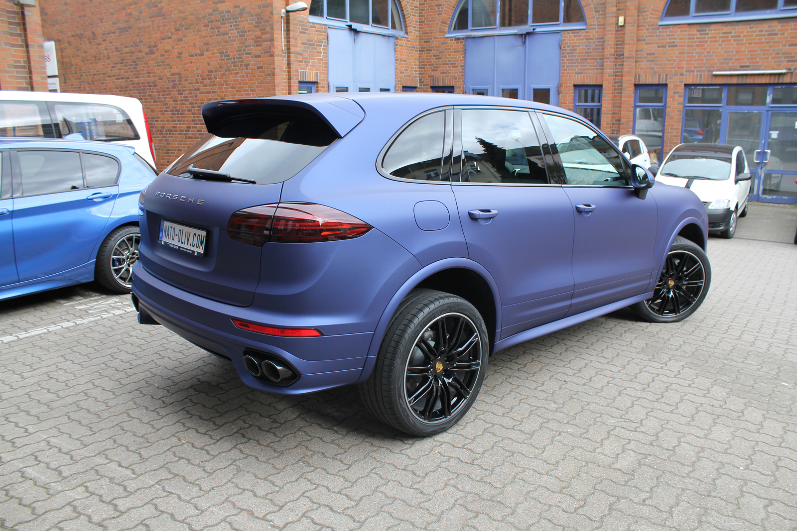 PORSCHE_CAYENNE_FOLIERUNG_MIDNIGHT_BLUE_MATT_METALLIC_01