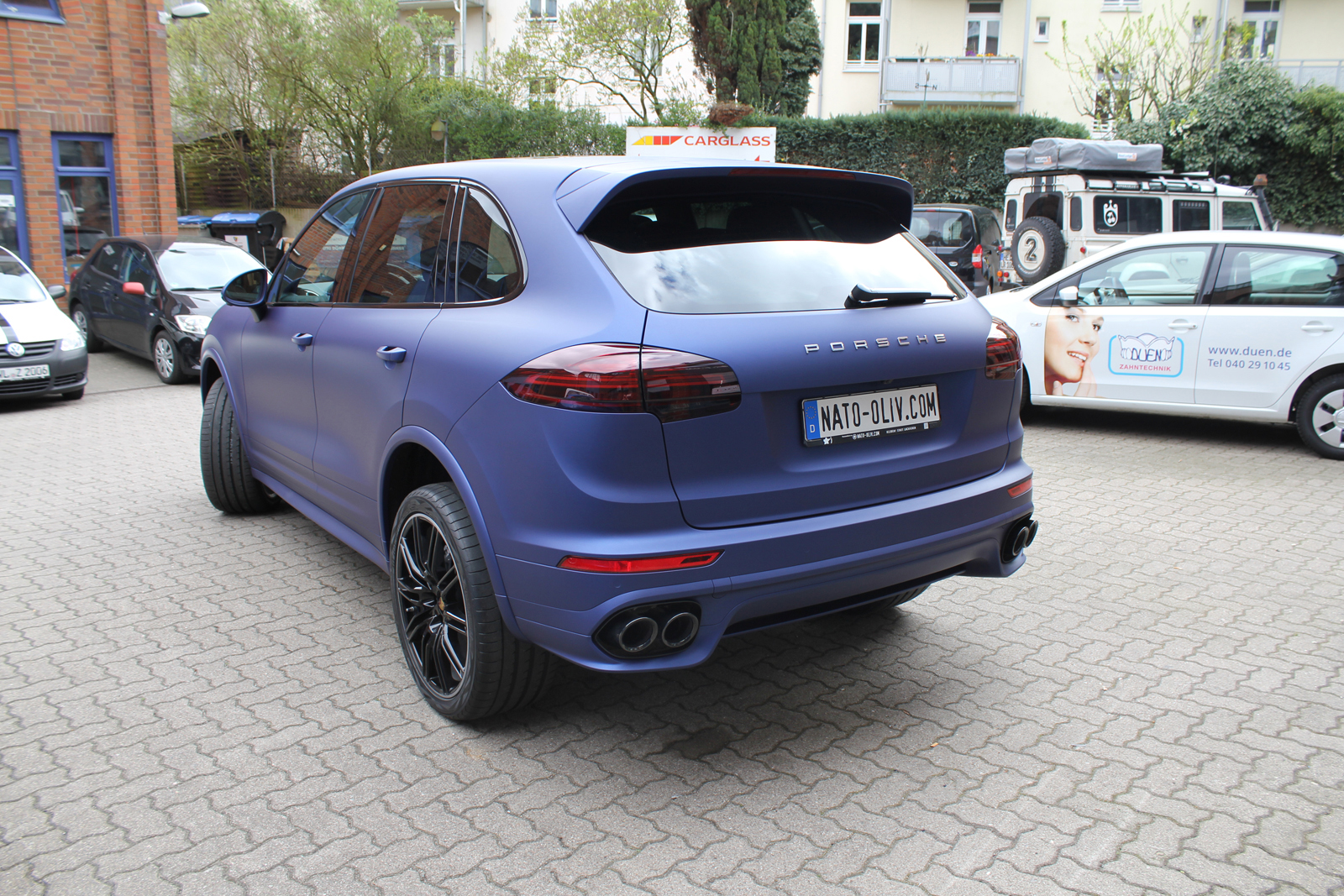 PORSCHE_CAYENNE_FOLIERUNG_MIDNIGHT_BLUE_MATT_METALLIC_07