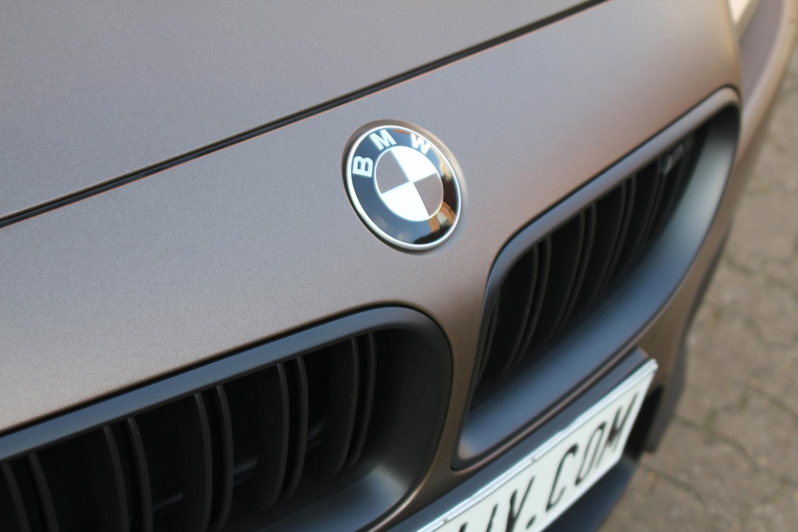 BMW_M6_FOLIERUNG_BRAUN_MATT_METALLIC_02