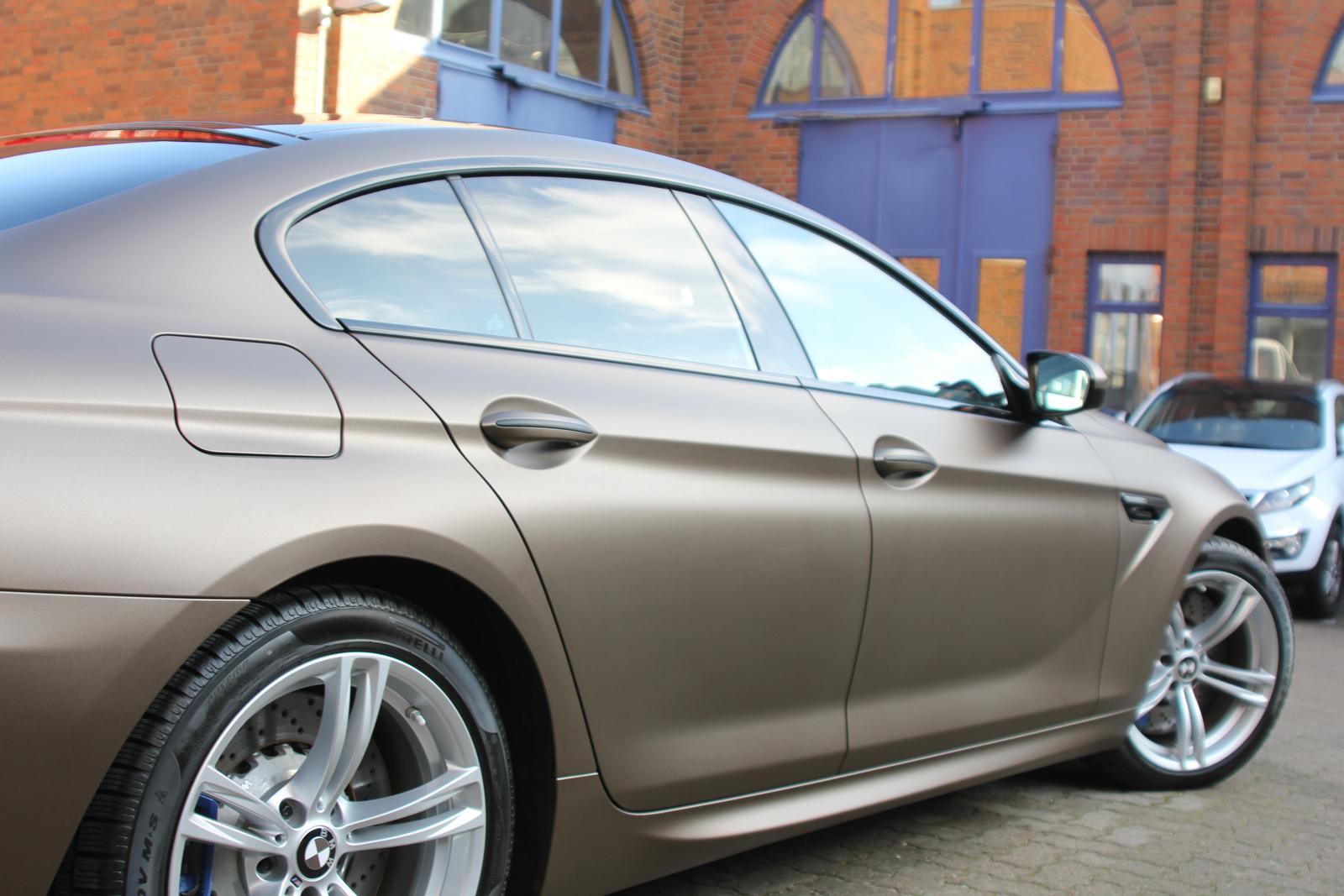 BMW_M6_FOLIERUNG_BRAUN_MATT_METALLIC_03