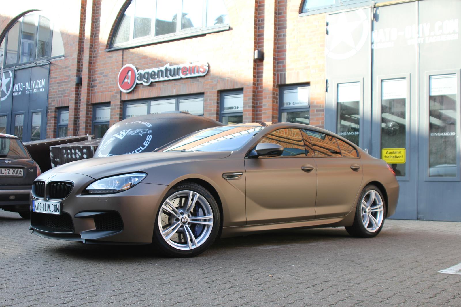BMW_M6_FOLIERUNG_BRAUN_MATT_METALLIC_04