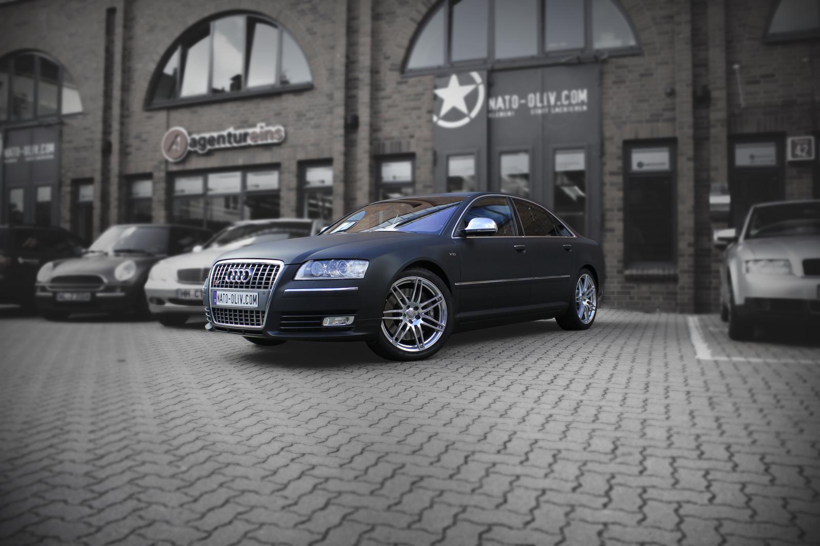 AUDI_S8_CAR-WRAPPING_SCHWARZ_MATT_TITELBILD