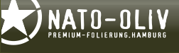 Nato Oliv Car Wrapping