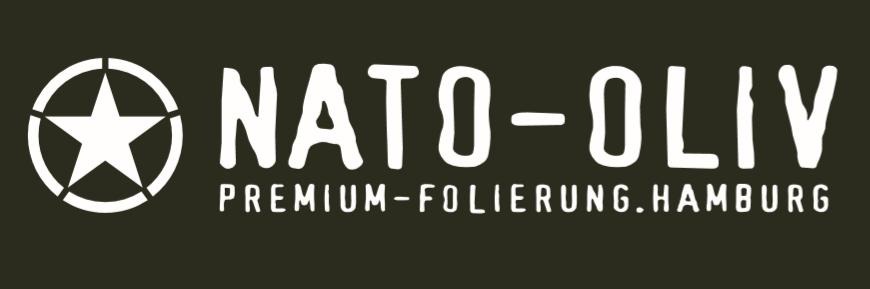 Nato Oliv Car Wrapping Die Auto Premium Folierer In Hamburg